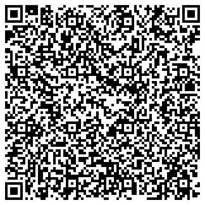 QR-код с контактной информацией организации ООО Комплекс коттеджных поселков Глаголево