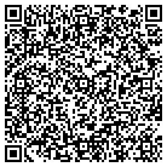 QR-код с контактной информацией организации ювелирный салон Золото77
