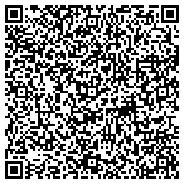 QR-код с контактной информацией организации ООО Реставрация ванн компания ОЛЬВИЯ