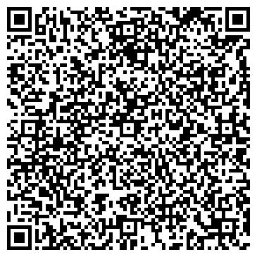 QR-код с контактной информацией организации ООО ЗАВОД ПОЛИМЕРНОГО МАШИНОСТРОЕНИЯ