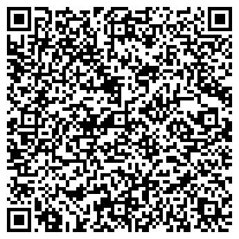 QR-код с контактной информацией организации ЧОУ Святковий кортеж