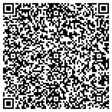 QR-код с контактной информацией организации ООО ЧИСТКА ПОДУШЕК