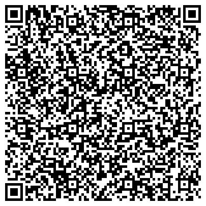 """QR-код с контактной информацией организации ООО Интернет-магазин светильников """"Тренд Света"""""""