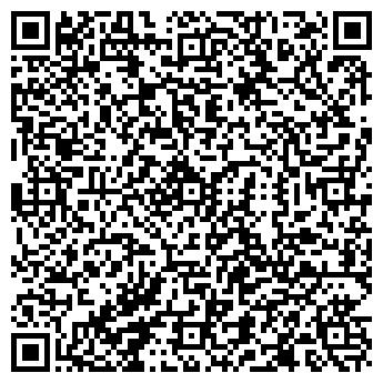QR-код с контактной информацией организации ип Маджара