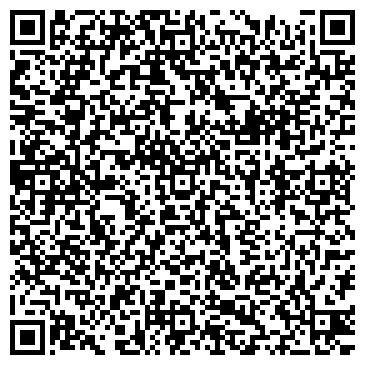 """QR-код с контактной информацией организации ООО Учебный центр """"Ару-Ана"""""""
