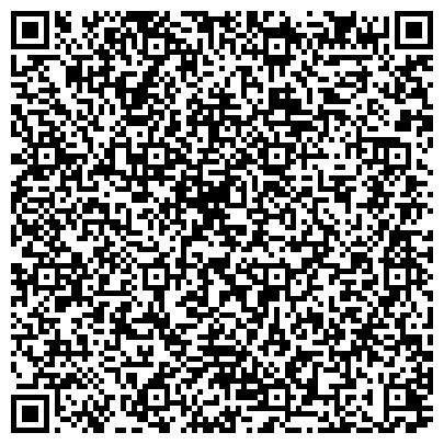 """QR-код с контактной информацией организации ООО Интернет - магазин пиротехники """"Бах.ру"""""""