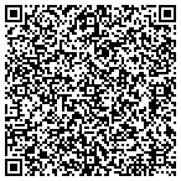 QR-код с контактной информацией организации ИП Ремонт стиральных машин в Актау