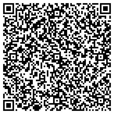QR-код с контактной информацией организации ООО PRonline