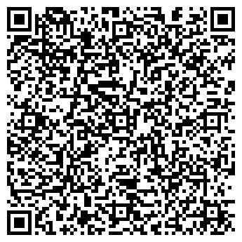 QR-код с контактной информацией организации ООО TechBee