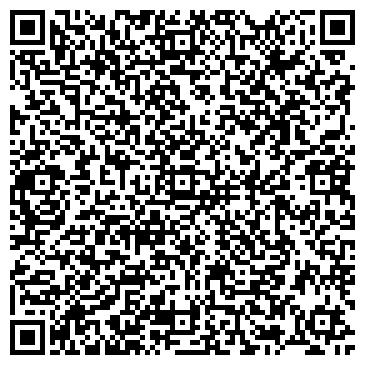 QR-код с контактной информацией организации ООО Европластик