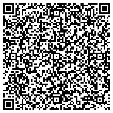 QR-код с контактной информацией организации ИП Баня, сауна в Костанае