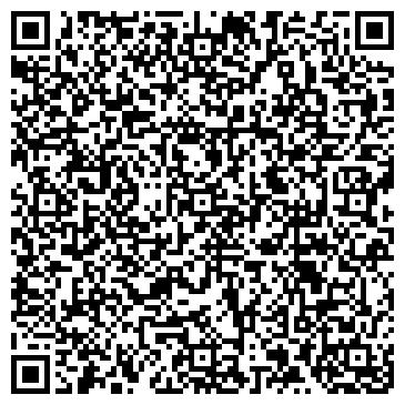 QR-код с контактной информацией организации ТОО STI Engineering srl