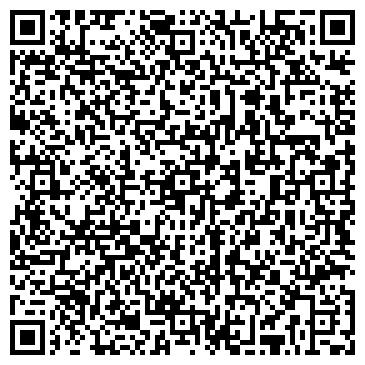 QR-код с контактной информацией организации ЧП Taiscosmetics