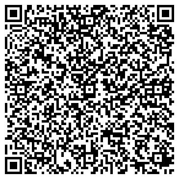 QR-код с контактной информацией организации ООО ТД Лето-Мед