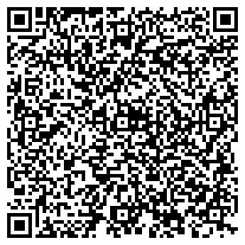 QR-код с контактной информацией организации ООО Салваре