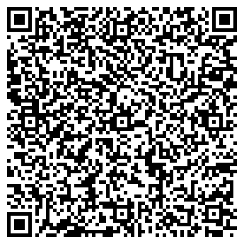 QR-код с контактной информацией организации ООО ГиГаз