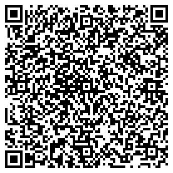 QR-код с контактной информацией организации Вскрытие и ремонт замков, ИП