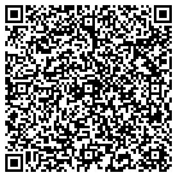QR-код с контактной информацией организации ТОО KAZ ABES HOLDING
