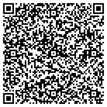 QR-код с контактной информацией организации ООО CDEK