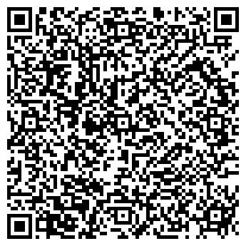QR-код с контактной информацией организации ООО Дельта-Буд