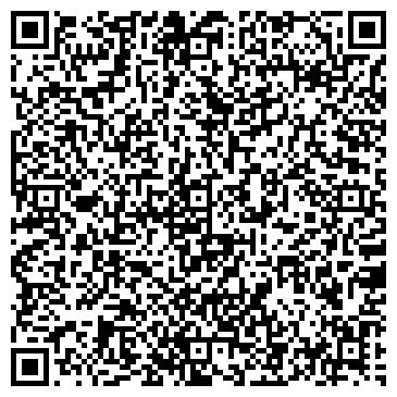 QR-код с контактной информацией организации ИП atm-производство наружной рекламы