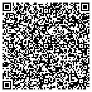 QR-код с контактной информацией организации ООО Food Market