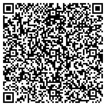 QR-код с контактной информацией организации ИП DK_design