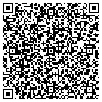 QR-код с контактной информацией организации LTD CAT 432 Эксковатор