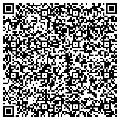 QR-код с контактной информацией организации Аквамания интернет-зоомагазин