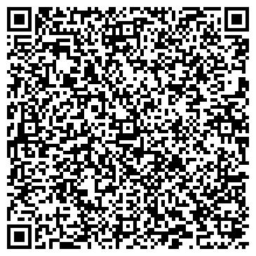 QR-код с контактной информацией организации Grand Line, ИП