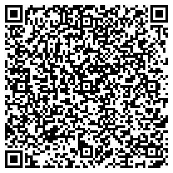 QR-код с контактной информацией организации Asem частное лицо