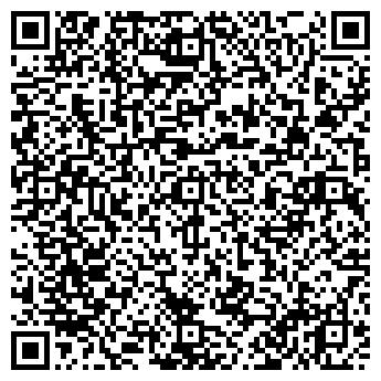 QR-код с контактной информацией организации ООО Фуд Плант