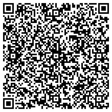 QR-код с контактной информацией организации ип Брачное агентство