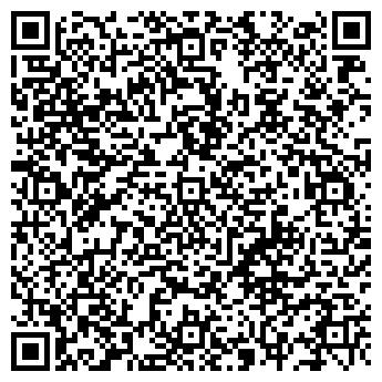 QR-код с контактной информацией организации ЧУП  Луреция