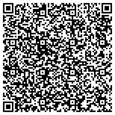 QR-код с контактной информацией организации ООО Салон-ателье «Золушка»