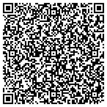 QR-код с контактной информацией организации ООО Бригада Отделочников.0706 61 6868