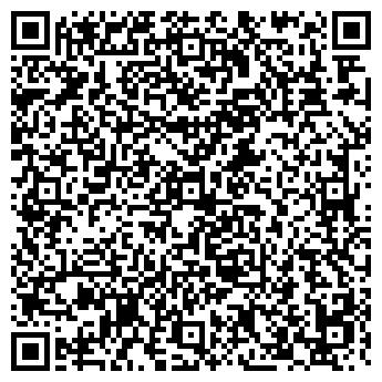 QR-код с контактной информацией организации мебельный дом ЮВАЮ, ИП