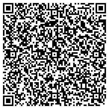 QR-код с контактной информацией организации LTD ТермоЛэнд Казахстан