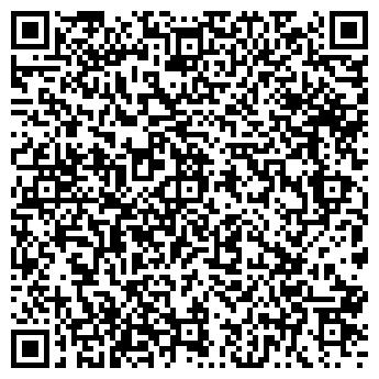 QR-код с контактной информацией организации ЛИТЕХ