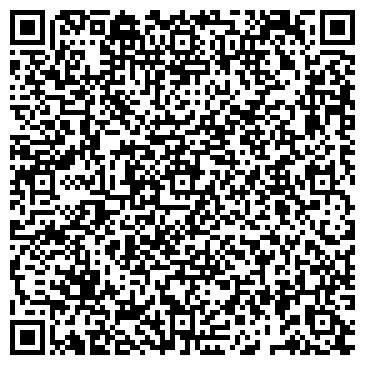 QR-код с контактной информацией организации ЧСУП Крупский автосервис