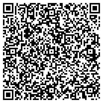 QR-код с контактной информацией организации АльгоТрейд, ООО