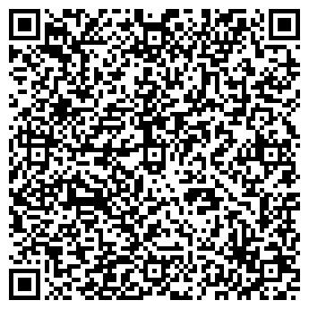 QR-код с контактной информацией организации ЧП Пищемаш