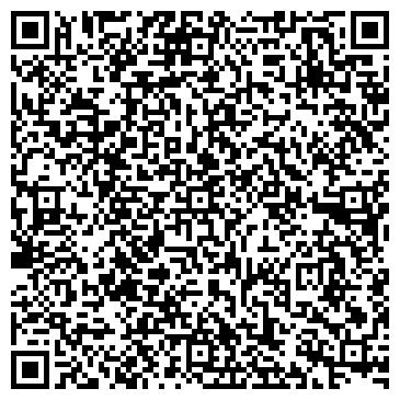 QR-код с контактной информацией организации ООО Студия контекстной рекламы