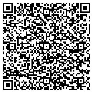 QR-код с контактной информацией организации ООО 666hysr