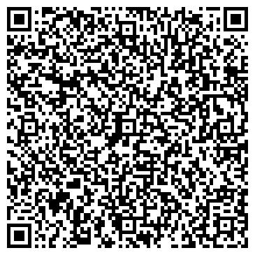 QR-код с контактной информацией организации LTD ГлавОптТорг