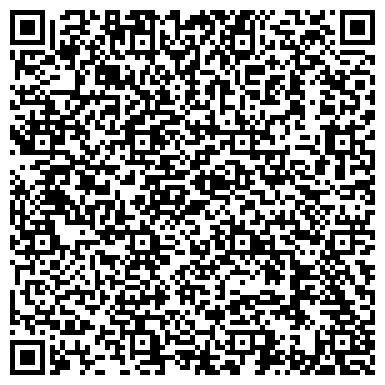 QR-код с контактной информацией организации Студия дизайна ELLStudio, ИП