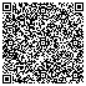 QR-код с контактной информацией организации ОАО Строкстиль