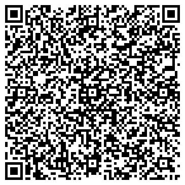 QR-код с контактной информацией организации Bogush Time, ООО