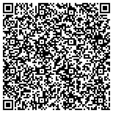 QR-код с контактной информацией организации ООО «Гринсайд Строй» Екатеринбург