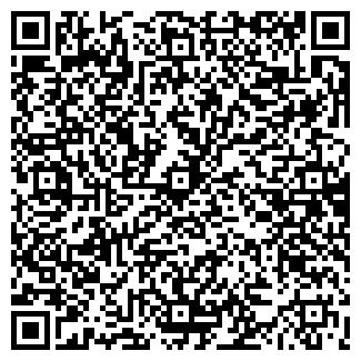 QR-код с контактной информацией организации ИП K-FOOD